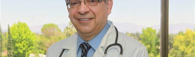 dr. david zarian md internist
