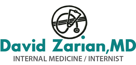 internal medicine doctor in encino