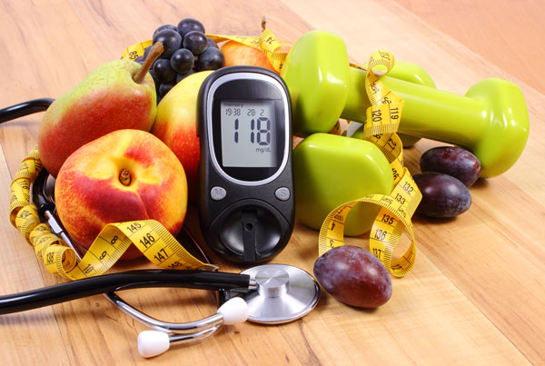 diabetes control in encino ca