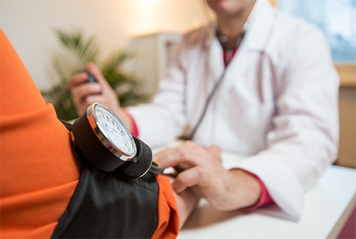 annual physical exam in encino